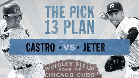 Cubs cook up new ticket plans