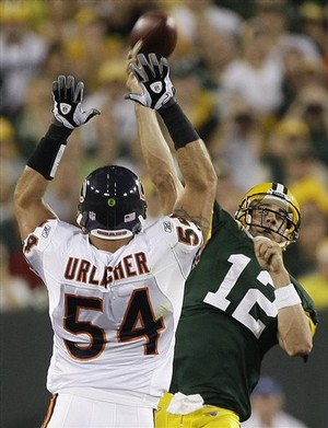 Bears-Packers primer