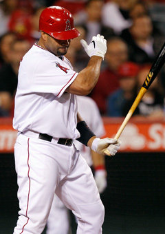 Phildo's Power Wankings: The (not) putting Pujols into context edition
