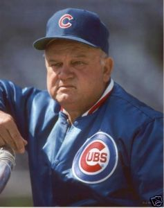 Don Zimmer, too.