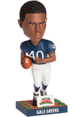 Gale Sayers bobblehead