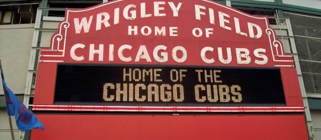 Movie Review: 100 Years of Wrigley Field