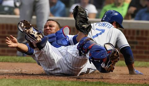 Cubs Preview: Catchers