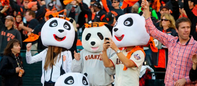 What the Panda in Boston means to the Cubs