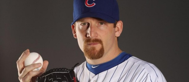 Oh, goody, Ryan Dempster's back