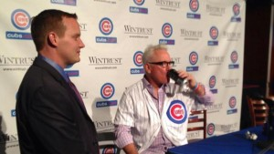 Maddon press conference