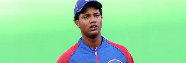Six questions with Starlin Castro