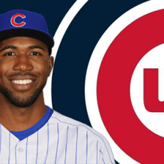 Six questions with Dexter Fowler