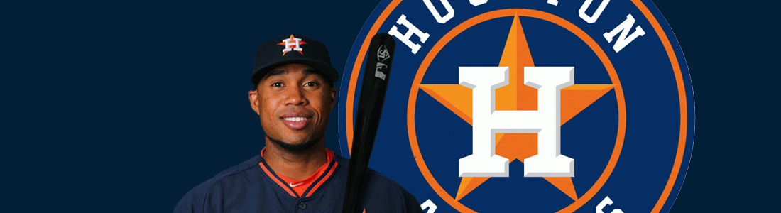 Six Question Interview — Luis Valbuena