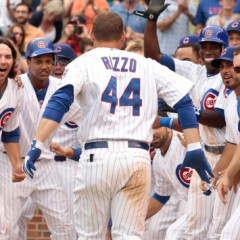 Cubs trade value rankings – Part II