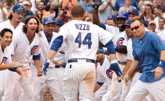 Cubs trade value rankings – Part I