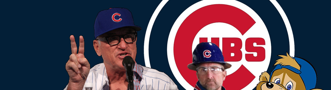 Cubs Report – April 2015 – #wearegood?