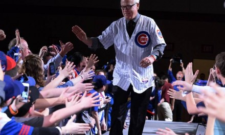 An Oral History of the 2016 Cubs Convention