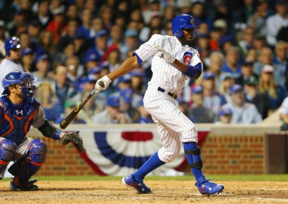 Dexter-fowler-mlb-nlcs-new-york-mets-chicago-cubs-590x900
