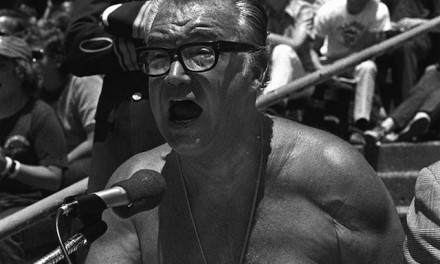 MLB Network remembers Harry Caray