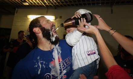 Cubs Preview: The pitching is deeper than Nietzsche